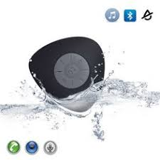 Bluetooth Speakers For Bathroom New Products For 2016 Consumer Electronics Ipx7 Waterproof