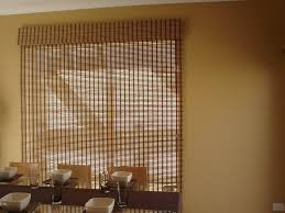 Blinds For Wide Windows Inspiration Inspiration Ideas Bambo Blinds And Bamboo Blinds Manufacture And