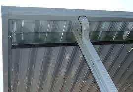 Metal Awning Kits Softop Shade Canopy Carport Steel Awnings Carports Metal Carport
