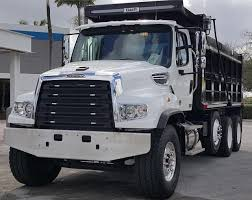 used kenworth trucks for sale in florida 2016 freightliner sd114 dump truck dd13 8ll trans in stock for