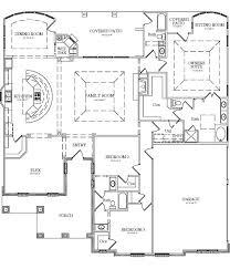 house plans for entertaining floor plans for entertaining esprit home plan