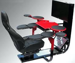 Computer Desk Posture Coolest Computer Desk Zauto Club