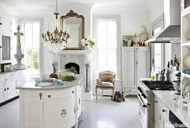 home design by annie kitchen in white annie brahler s jacksonville illinois home