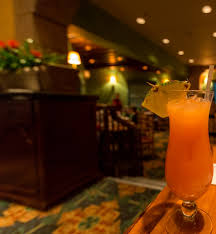 Southern Comfort And Pineapple Juice Shutters Dinner Review Star Wars Weekends Prep More New Tower Of