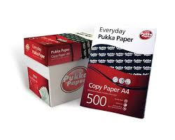 paper ream box pukka paper everyday 80gsm a4 pack of 5 reams co uk
