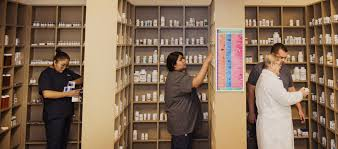 pharmacy technician program brookline college online