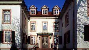 Bad Nauheim Therme Hotel Herrenhaus Von Löw In Steinfurth U2022 Holidaycheck Hessen