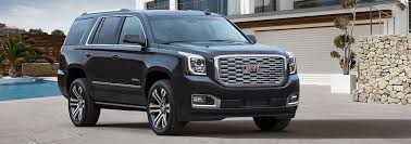 Introducing The 2018 Gmc Yukon Denali Gmc Life