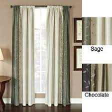 long panel curtains