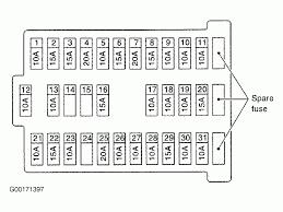 1996 nissan quest fuse box diagram wiring amazing wiring diagram