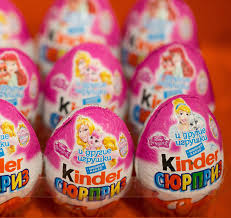 egg kinder kinder eggs hit shelves at tesco asda and others