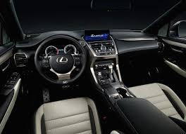 lexus is f sport 2017 interior 2019 lexus nx f sport interior images automotive car news