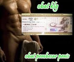 agen obat klg jual pembesar penis tradisional asli