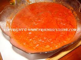 cuisiner la tomate recette comment cuisiner sa sauce ou coulis de tomate