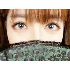 halloween contact lenses no prescription enlarge pupils colored contact lenses hd polar lights gray
