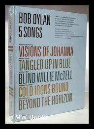 Blind Willie Mctell Bob Dylan The Drawn Blank Series By Dylan Bob Abebooks