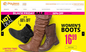 especiales de home depot en black friday payless black friday 2017 ads u0026 sales