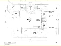 Kitchen Design Drawings Kitchen Drawings Plan Great Communicating Your Kitchen Design