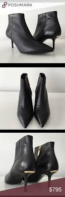 s burberry boots sale s o l d burberry manor black leather kitten kitten heel boots