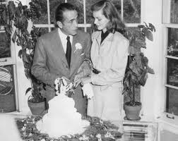 humphrey bogart and lauren bacall what they thought of their age