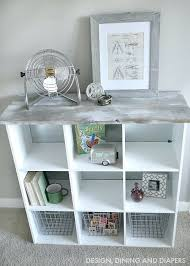 bookcase tall cube shelf better homes and gardens cube organizer