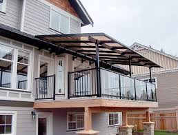 portable awnings for patios 28 images castlecreek 10 x 12