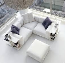 canapé d angle pour petit espace canapé d angle dans le salon pour plus de confort à la maison