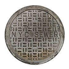 Welcome Doormats Funny Door Mats Sewer Cover Welcome Doormat Nyc Sewer 2 Feet Round