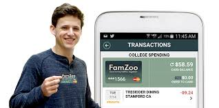 prepaid credit cards for kids famzoo preparing kids for the financial jungle