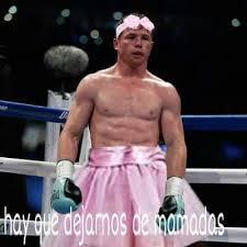 Canelo Meme - on canelo golovkin marinating and other mamadasthe fight city