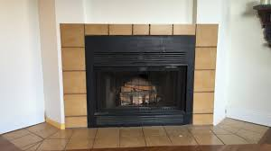 how to tile a fireplace remodel your fireplace easy tiling tutorial