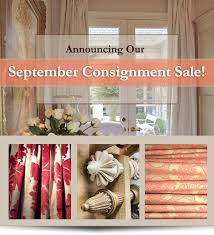 Curtains On Sale Atlanta Luxury Curtain Store Offers Sale On Consignment Curtains