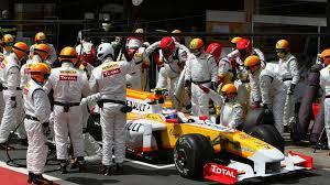 renault f1 van official renault sells team stake stays in f1