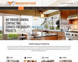 renovation theme renovation wordpress theme template for the renovation industry