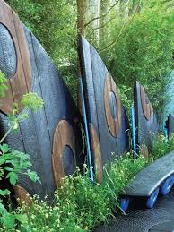 Different Types Of Fencing For Gardens - 30 best fences images on pinterest fencing garden fences and