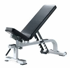 Life Fitness Multi Adjustable Bench Adjustable Weight Benches For Sale