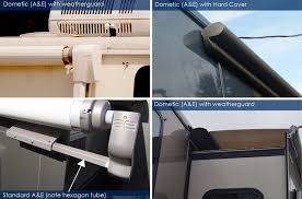 Rv Awning Protector The Very Best Rv Slide Topper Replacement Fabric Available