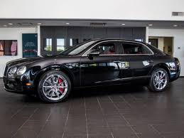 16 bentley flying spur for sale on jamesedition
