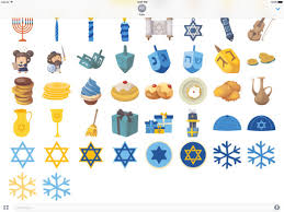 hanukkah stickers happy hanukkah stickers apps 148apps