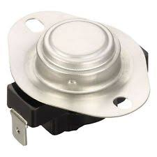 exhaust fan temperature switch fan fireplace replacement parts ebay