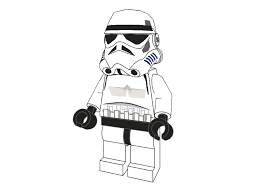 lego storm trooper colouring pages star wars stormtrooper art