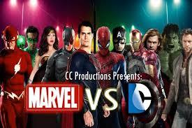 film marvel akan datang perang dunia iii film marvel v dc akan berlangsung