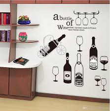 wine wall decor stickers best ideas of wine by ycii wine wall decor keep calm and drink wine wall decal custom wall material pvc size60 x90cm pack one piece usage living room decor pattern wine bottle
