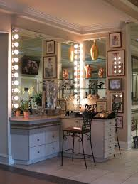 click to see more beauty room designs on our blog for makeup