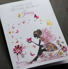ideas for making birthday greeting cards stunning handmade
