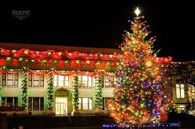 visit roseburg roseburg tree lighting ceremony visit roseburg