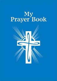 prayer book my prayer book compiled by fr michael hollings for at