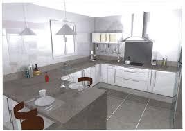 meubles hauts de cuisine cuisine cuisine moderne sans meuble haut cuisine moderne sans