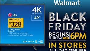 49 inch lg 49uj6200 4k uhd smart tv is walmart black friday 2017