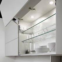 etagere en verre pour cuisine étagère murale contemporaine en verre pour cuisine serie 45